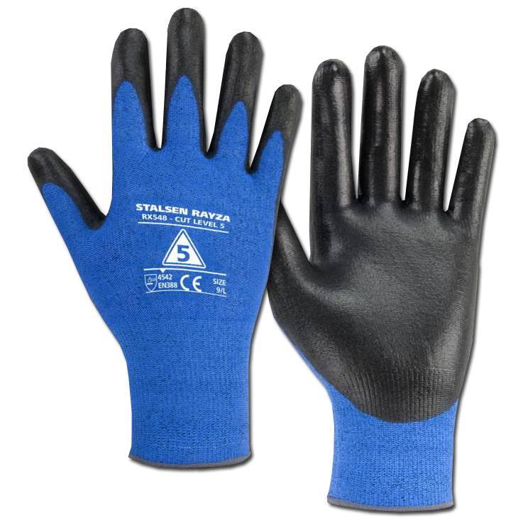 KROK Hranice - Katalog   Pracovní rukavice   Protiřezné c4a493eeac